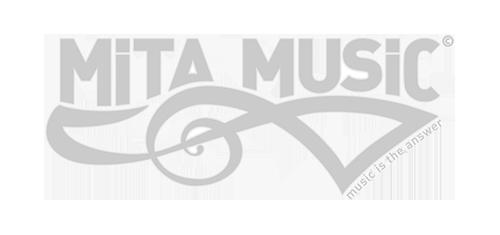 mita music son et lumière logo - by DMK Destination Art