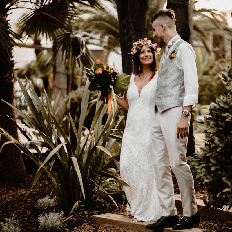 Photographe mariage Rhone Alpes Cote Azur Villa Djunah - DMK Destination Art